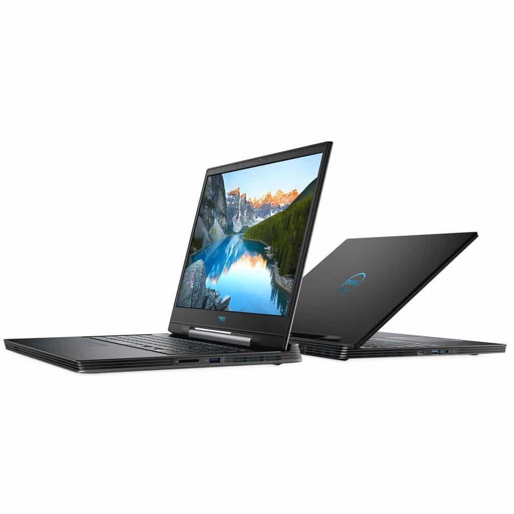Dell Inspiron 17 G7 7790