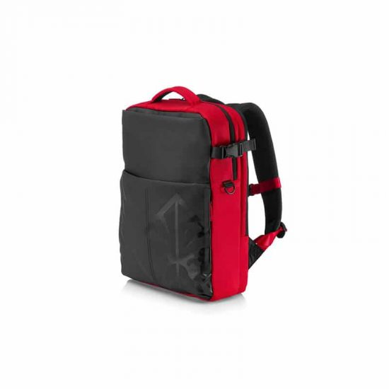 HP Omen Gaming Backpack RED