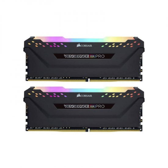 Corsair 32GB 3200MHz Vengeance RGB Pro CL16 (2x16GB)