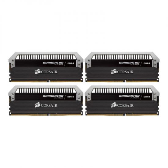 Corsair 32GB 4000MHz Dominator PLATINUM CL19 (4x8GB)