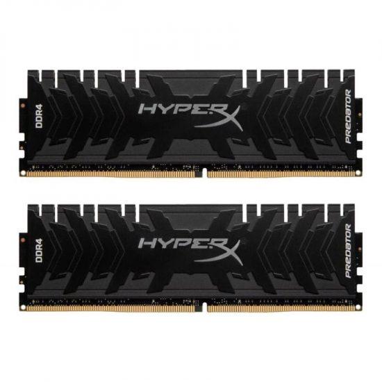 HyperX 16GB 3000MHz Predator Black CL15 (2x8GB)