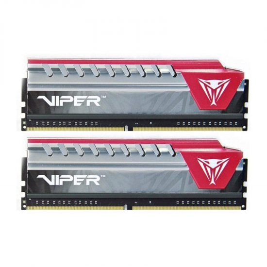 Patriot 32GB 2133MHz Viper Elite Red CL14 (2x16GB)