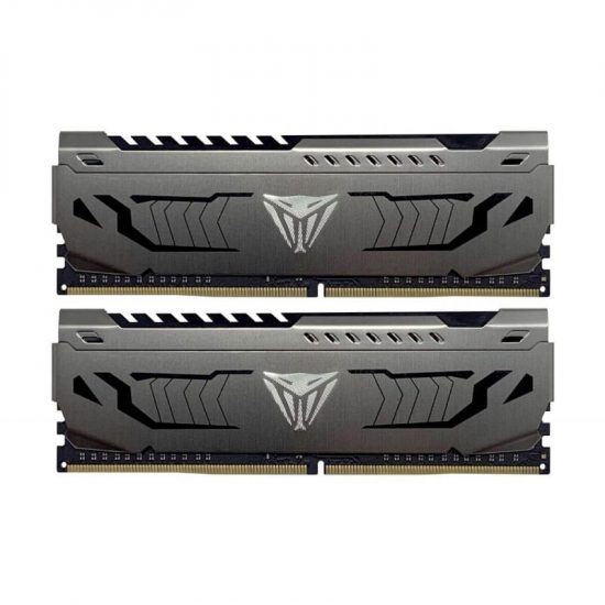 Patriot 32GB 3200MHz Viper Steel CL16 (2x16GB)