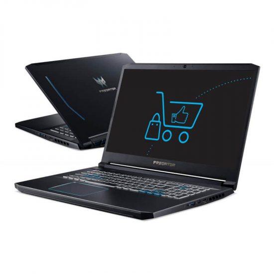Acer Predator Helios 300 2019 / 17