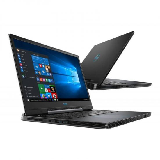 Dell Inspiron 17 G7 Black 2019