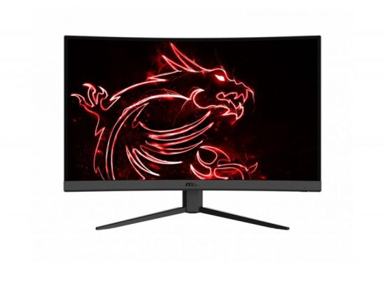 MSI Optix G27C4