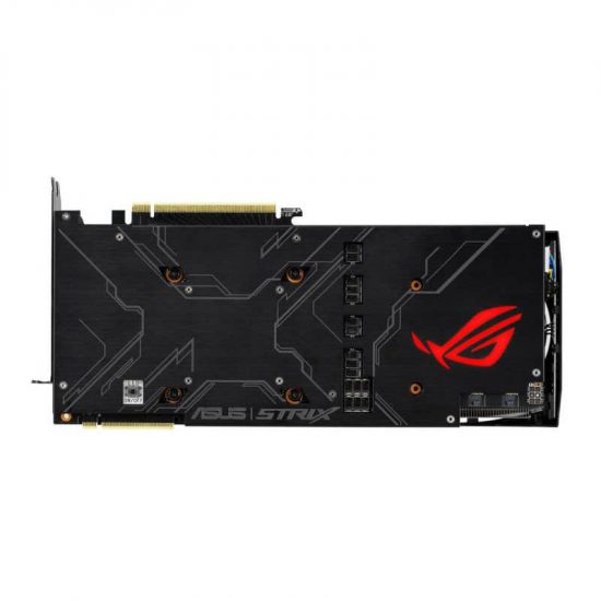 ASUS GeForce RTX 2080 SUPER ROG Strix Gaming 8GB GDDR6