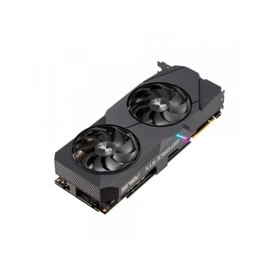 ASUS GeForce RTX 2080 Super DUAL EVO 8GB GDDR6