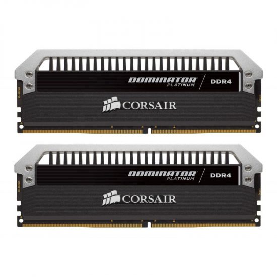 Corsair 16GB 3000MHz Dominator PLATINUM CL15 (2x8GB)