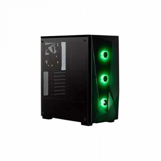Corsair Carbide Series SPEC‑DELTA RGB Tempered Glass ATX