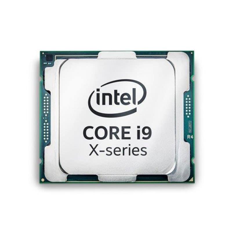 Intel Core i9‑7980XE