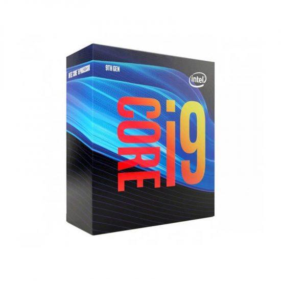 Intel Core i9‑9900
