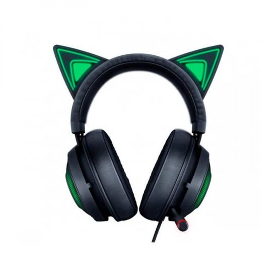 Razer Kraken Kitty Edition Black