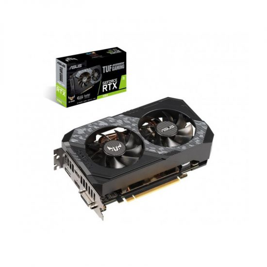 ASUS GeForce RTX 2060 TUF Gaming 6GB GDDR6