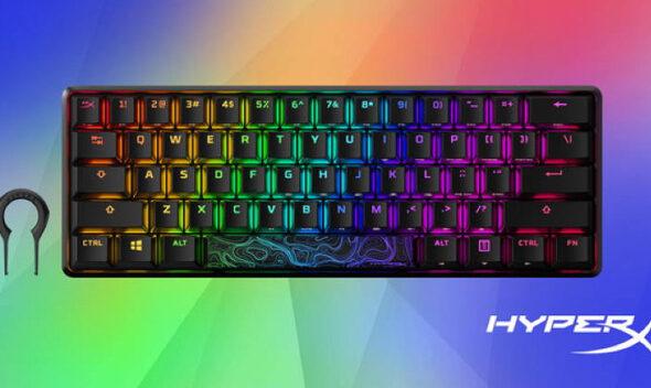 Лучшая 60-процентная клавиатура 2021 года