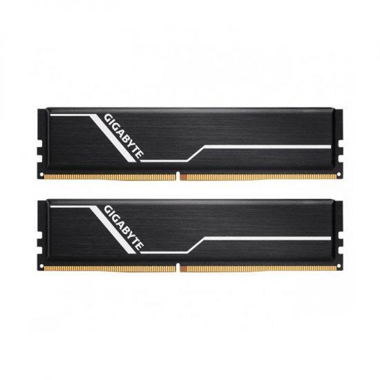 Gigabyte 16GB (2x8GB) 2666MHz CL16 Black